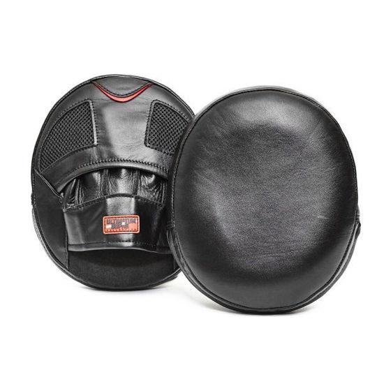 Лапы тренерские для бокса AirPads GL Black