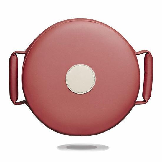 Подушка тренерская Ultimatum Tabletka 3.0 Maroon Light