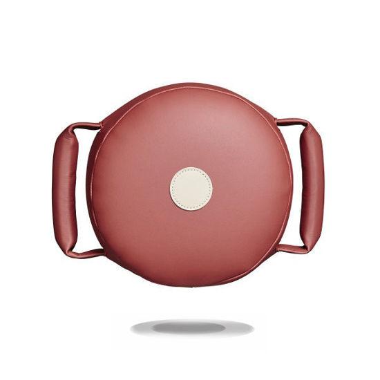Подушка тренерская Ultimatum Tabletka 3.0 Maroon Small
